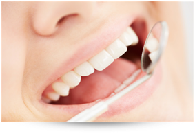 Dentistry Services by Boyd and Messerly DDS